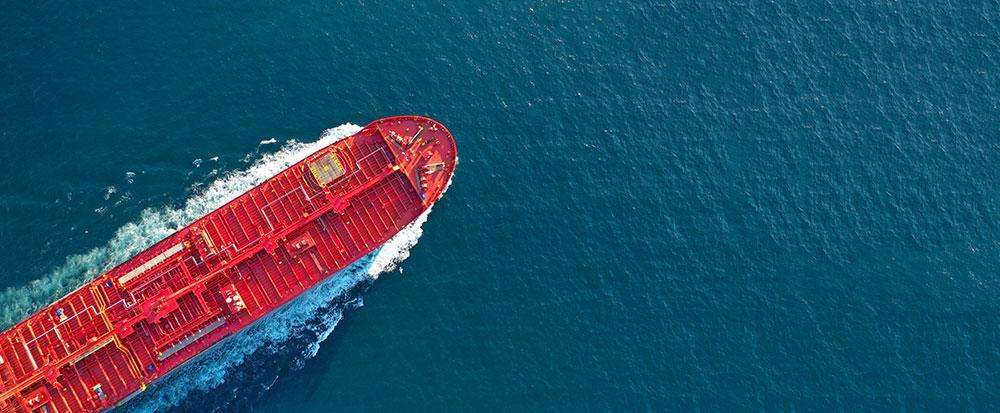 Dickerman Overseas Shipping